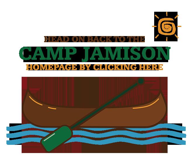Camp Jamison - 404 ERROR