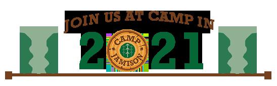 Camp Jamison 2021