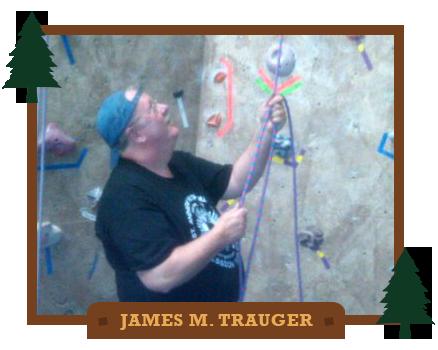 James M. Trauger Memorial Scholarship
