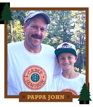 In Memory of Pappa John